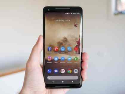 Análisis/Review del Google Pixel 2 XL