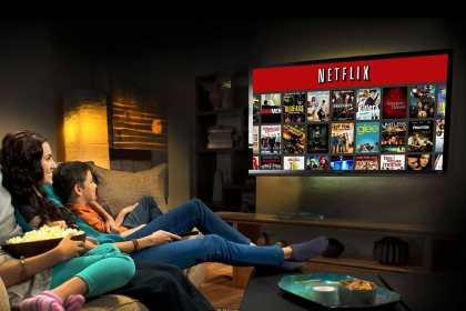 Compartir cuenta Netflix