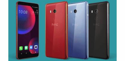 HTC U11 EYEs, el nuevo smartphone de HTC