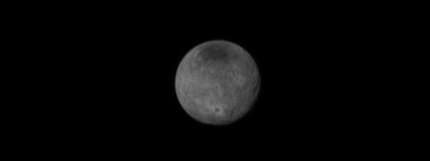 Charon. Image Credit: NASA/JHUAPL/SWRI