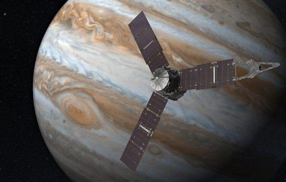 sonda-Juno-de-Jupiter