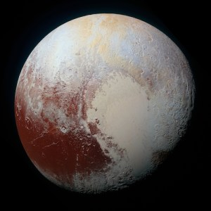 New Horizons has revolutionized our understanding of Pluto and its moons, and now it is ready to explore deeper into the Kuiper Belt. Photo Credit: NASA/JHUAPL/SwRI
