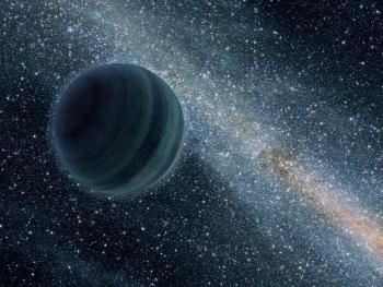 Planet X may have finally been found, but only further research will answer this question. Image Credit: NASA/JPL-Caltech