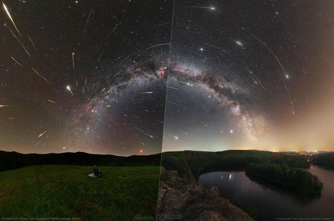 EVENIMENTELE ASTRONOMICE ALE LUNII SEPTEMBRIE 2021