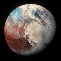 Image result for pluto