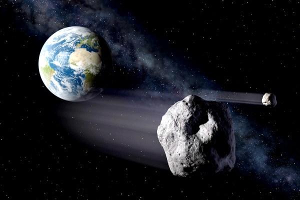 Planetary Radio Live: Near Earth Objects—The Killer ...