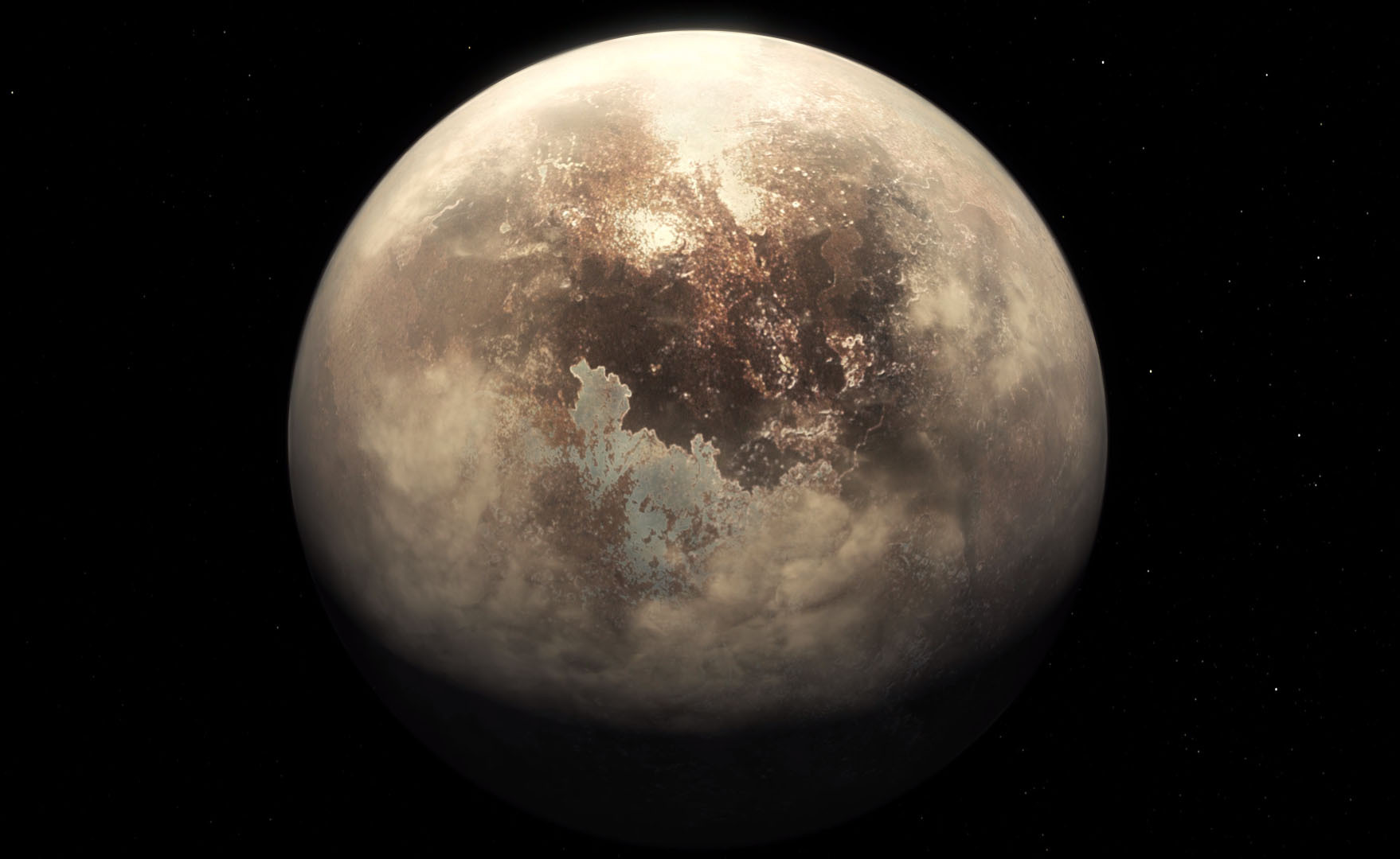 This Newly Discovered Earth Sized Planet Could Harbor Life