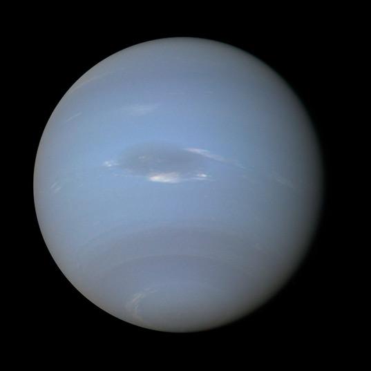 Lesserknown views of Uranus and Neptune The Planetary