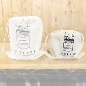 context photo of Airscape Cotton Refill Bag size small