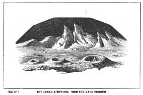 The lunar world