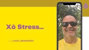 Como faço para reduzir sentimentos de stress