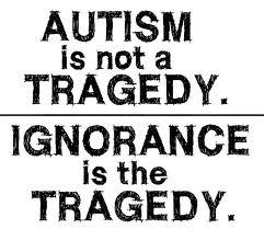 autism ignorance