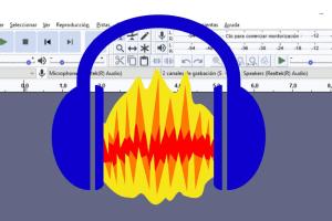 AUDACITY: ¿Jugamos con el audio?