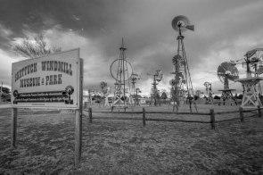 Shattuck Windmill Park