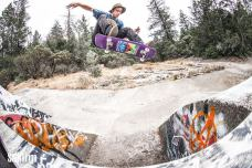 Action Sports - Skateboarding