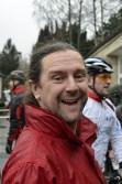 Paul, race organiser, Itera teammate