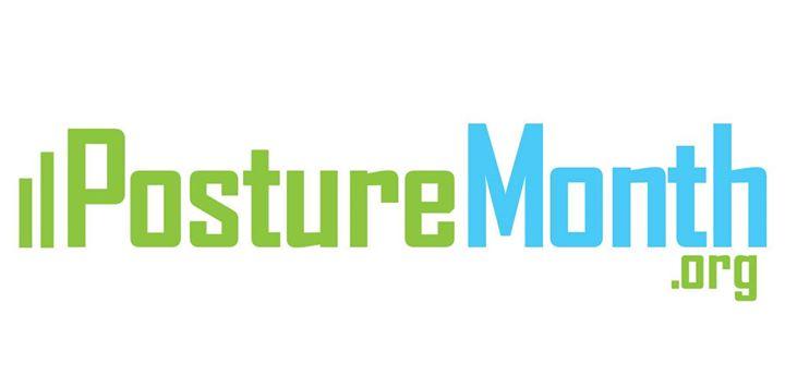 Posture Awareness Month