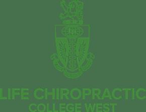 life chiropractic college west logo 2018