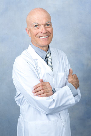 Steve Visentin