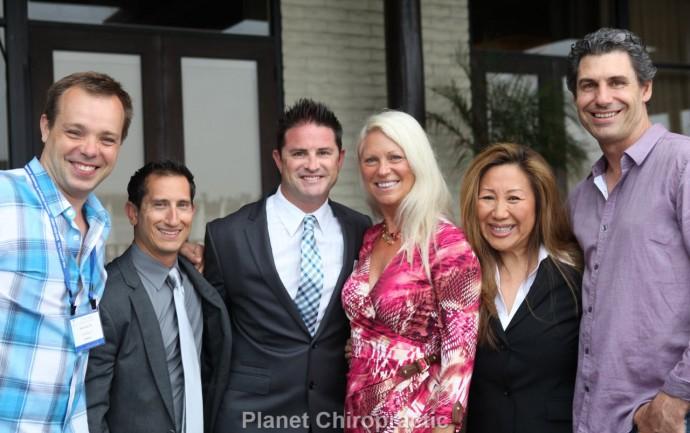 2013 CCA California Chiropractors