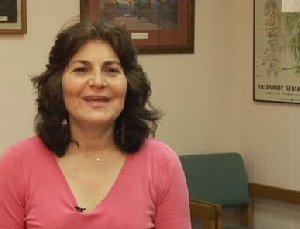 Dr. Anita Morgenstern - New York chiropractor