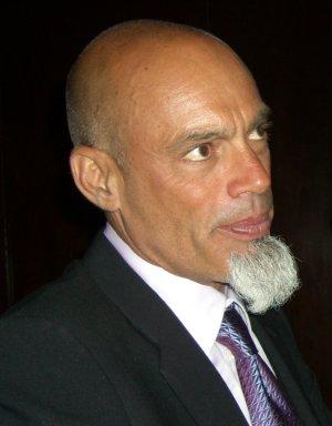 Chiropractor Bill DeMoss