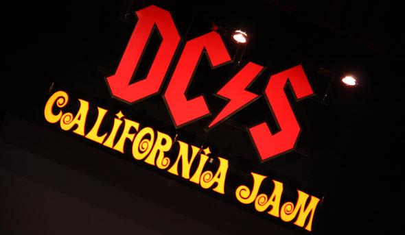 California Chiropractic Jam 2011