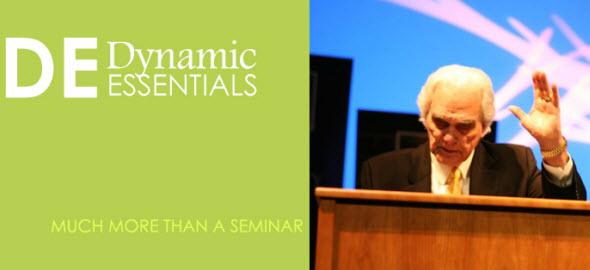 Dynamic Essentials