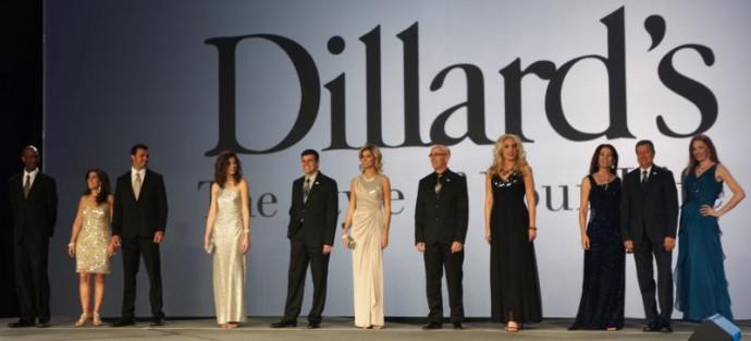 Dillard's Fashion Show Las Vegas