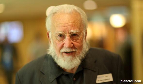 Dr Jim Sigafoose 2012