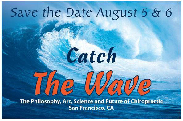 Life West Wave San Francisco California