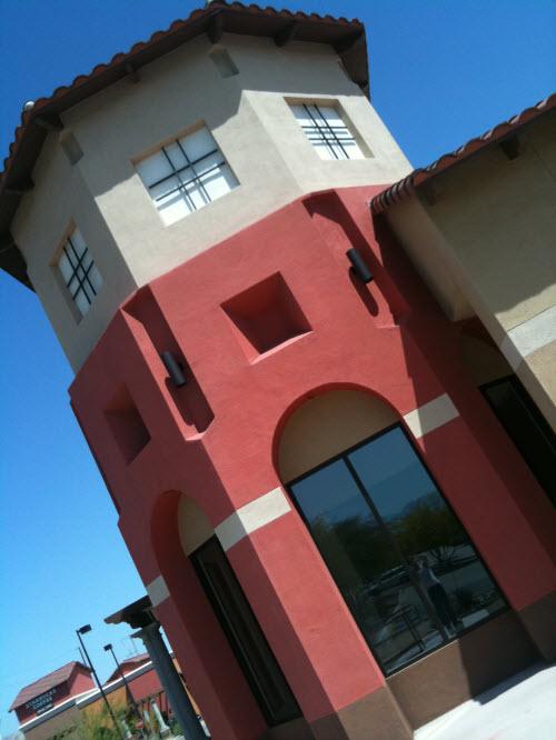 Rancho Mirage CA Monterey Drive