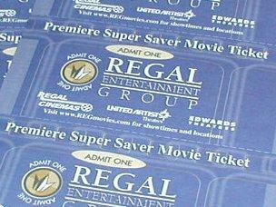 Regal Entertainment Group Front
