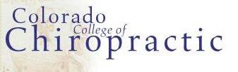 Colorado Chiropractic College