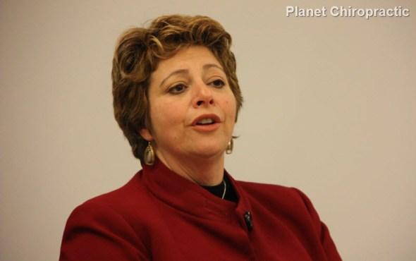 Georgia Chiropractor Sharon Gorman