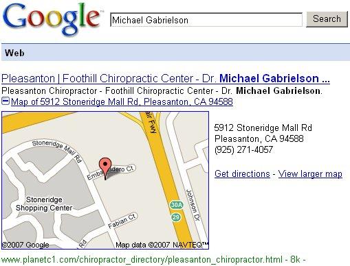 Michael Gabrielson