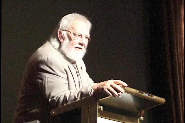 Dr. Jim Sigafoose