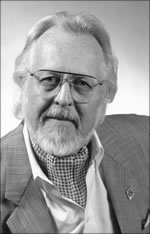 Dr. Fred Barge