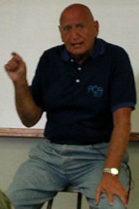 Reggie Gold