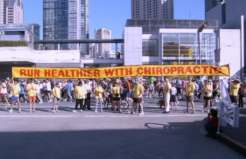 Run Healthier with Chiropractic