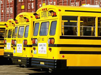 school bus designs have not changed much since 70s