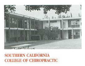 Southern California College of Chiropractic