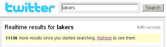 11136 more search results for lakers