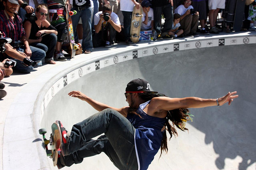 venice 90291 skateboarding