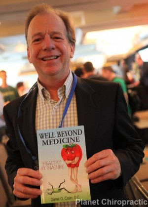 Well Beyond Medicine by Dr. Darrell Crain