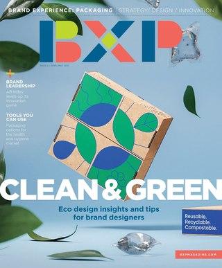 BXP cover April May 2021