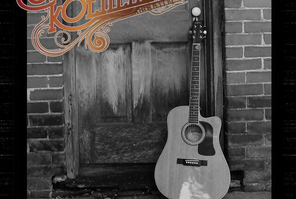 New Album Release From Corey Koehler