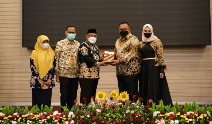 Walikota Depok Ngaku Belajar Ilmu Gaul Dari Pradi Supriyatna