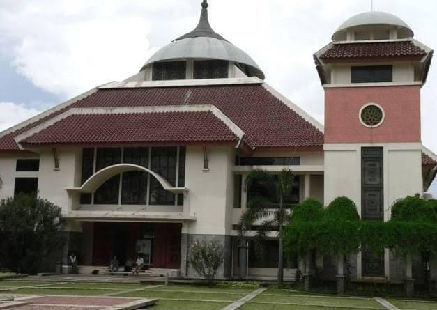 Pemkot Umumkan Masjid Agung Balaikota Depok Tidak Menggelar Salat Ied 2021