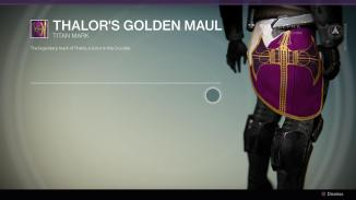 05 - Thalor039s Golden Maul